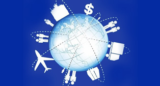Cross-border E-Business Logistics