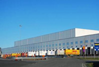 International Industry • Case • LogisticsImport and Export Service for IKEA