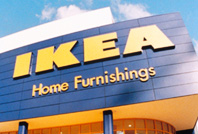 Cooperation with IKEA
