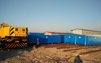 """Jia Ding Waste Incinerator Equipment"" Case of Financing Services Integration (Export to China)"